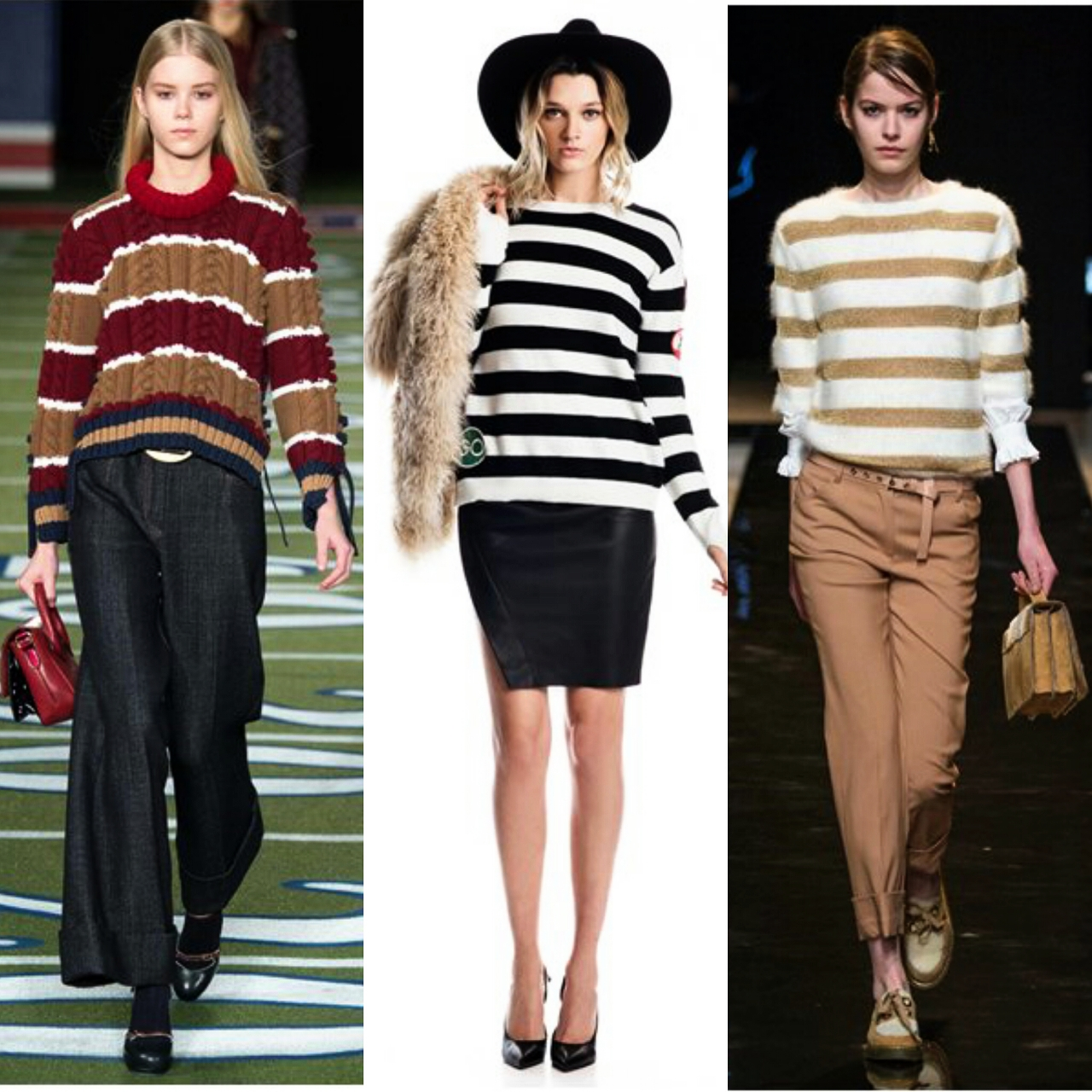 winter fashion tips: how to wear knitted cardigan or a sweater
