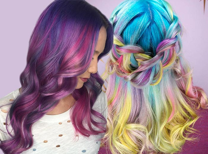 21 Awesome Neon Hair Color Ideas You Can Try This Year Affordable Online Fashion Dresses Clothes Shop Jennifer Kaya Fashion Online